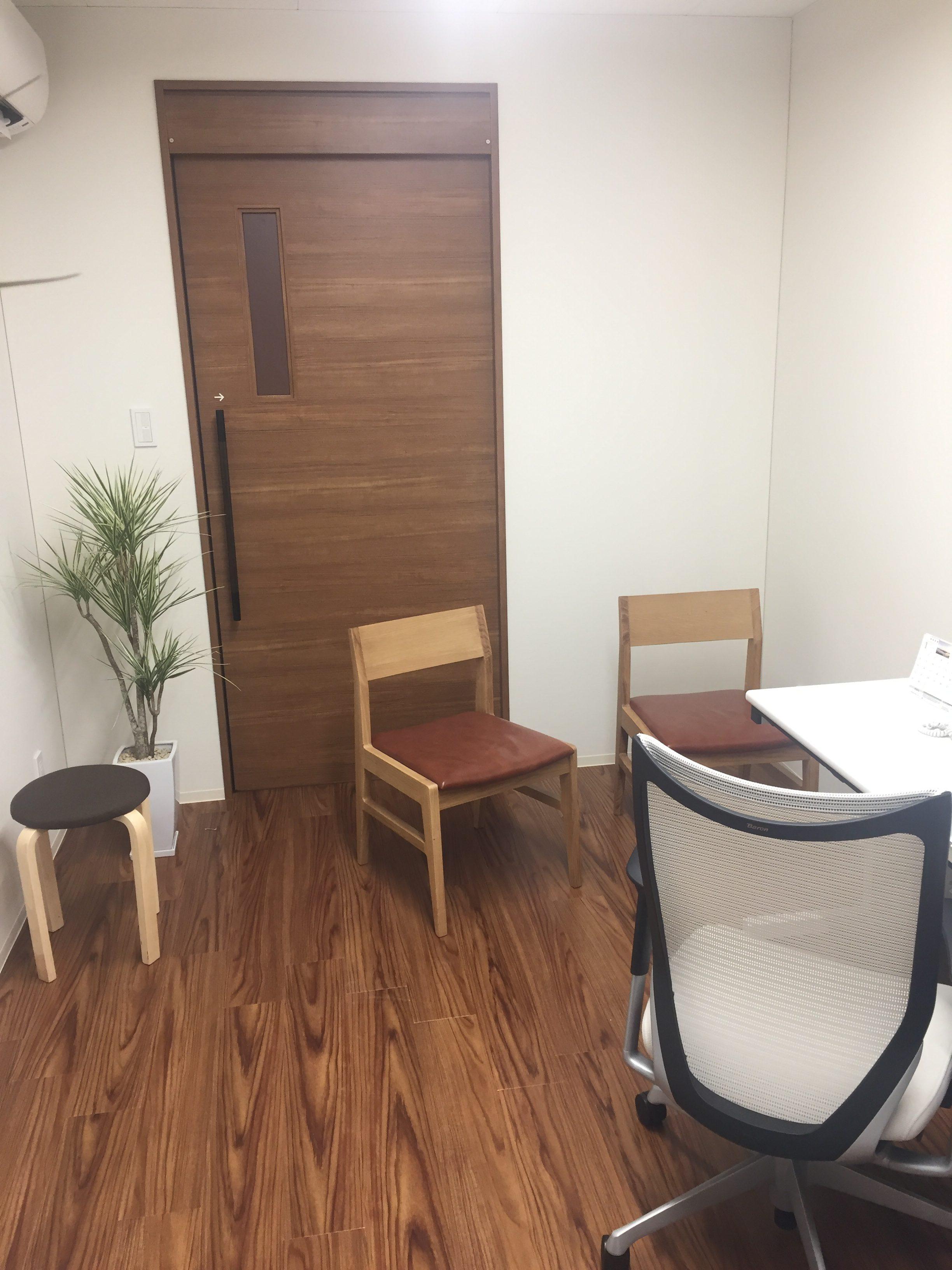 診察室(3)